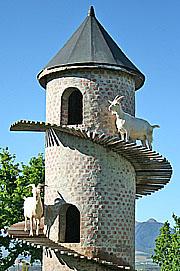 Goat Tower (Wikipedia).