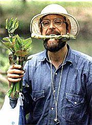 Wildman Steve Brill.