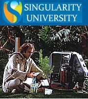 Singularity U / Silent Running.