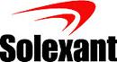 Solexant company logo