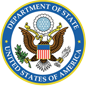 us dos logo seal
