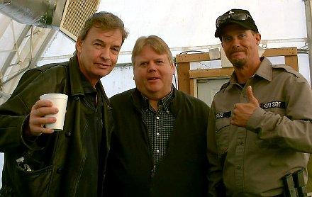 Gary Graham and J. Kent Hastings